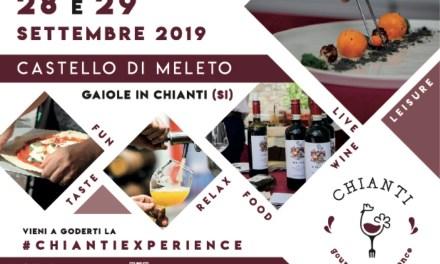 Chianti Gourmet Experience