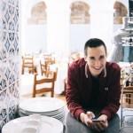 """LORENZO SANDANO: """"La gastronomia è la mia più bella dipendenza"""""""