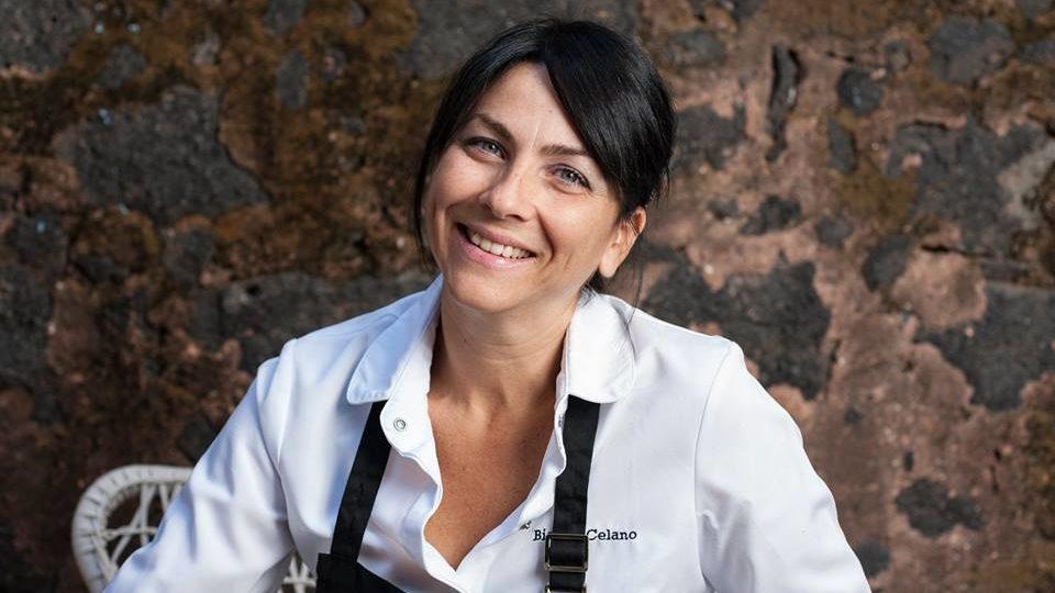 Bianca Celano da manager a chef il salto è stato rapido
