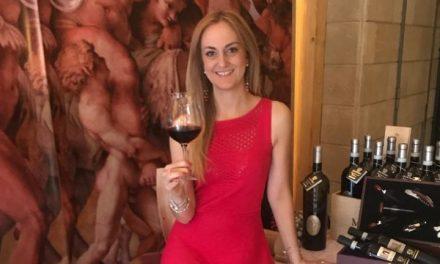 Carolin Martino ci parla della Casa Vinicola Martino