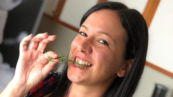 Patrizia Rimoldi: una dei volti del canale Cucina di Tgcom24