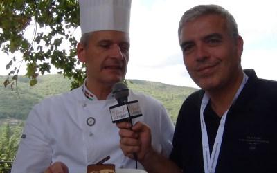 Intervista al Maestro Pasticciere Luigi Biasetto