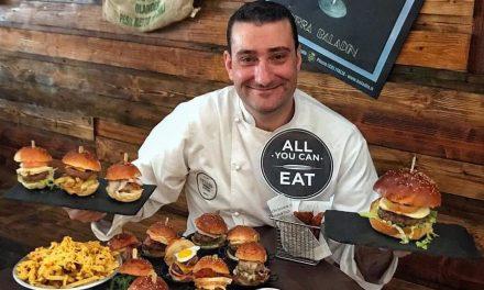 Luca Esposito ci racconta il suo Studio Burger