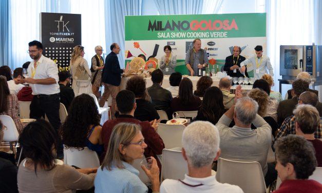 MILANO GOLOSA 2019 – Le novità