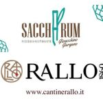 Lievitazione e vino – incontro tra Saccharum e Rallo