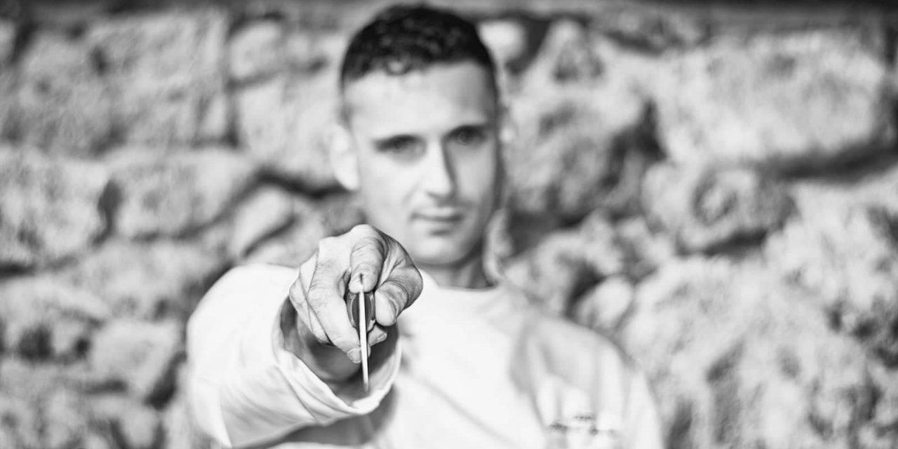Francesco Capasso, la sua cucina è emozione