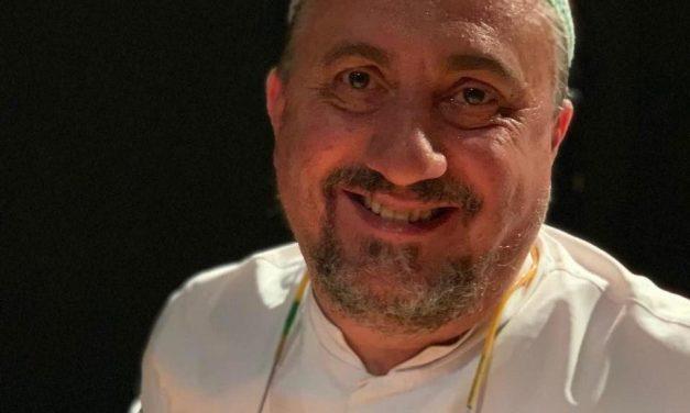 Pasquale Torrente, il Re del Fritto