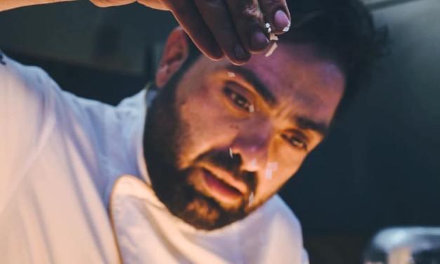 Luigi Castaldo Tuccillo corona il suo sogno con OhiBì Hosteria & Fusion