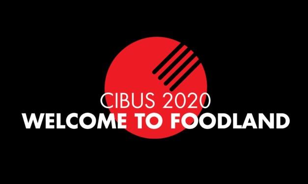 CIBUS PARMA 2020: il food diventa capitale della cultura