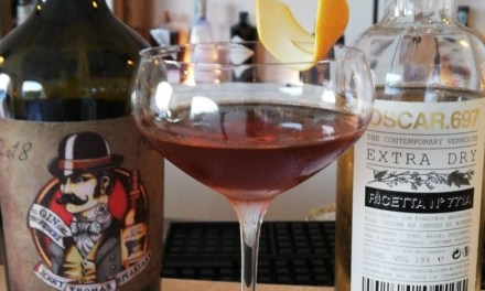 drink cinema – 'CHIACCHIERE E DISTINTIVO' BY Gianluca Amato