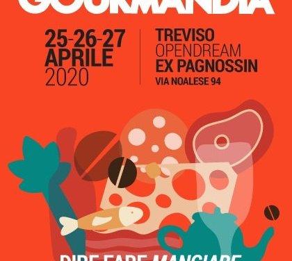 Gourmandia 2020, non solo cibo: due nuove aree dedicate ai bambini e ai vini ancestrali