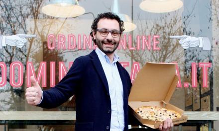 Domino's – Intervista ad Alessandro LAZZARONI