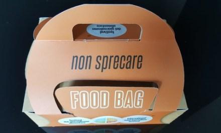 Food Bag obbligatoria nei ristoranti