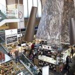 Sta per aprire a Milano il Mercato Centrale