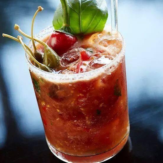Drink Habanero by Gianluca Amato De Serpis