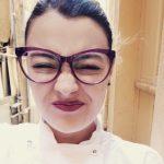 """La pastry chef Lucrezia Notaro , IL SUO MOTTO """"ama il tuo sogno se pur ti tormenta"""""""