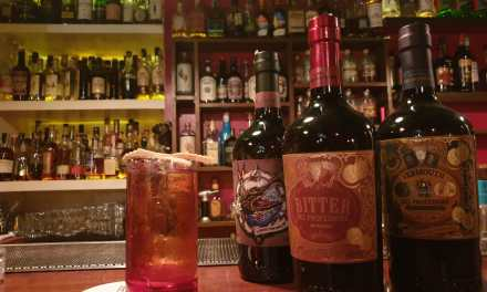 DRINK E CINEMA – drink BUBBLES NEGRONI ispirato a 'Odio l'estate'