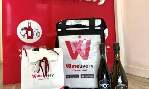 Winelivery – L'Italia continua a Brindare
