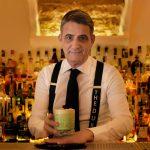Leandro Serra ed il suo The Duke Cocktail & Lounge Bar