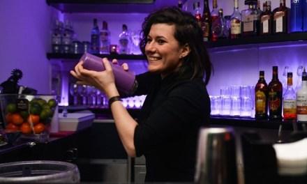 Veronica Costantino la Barlady del Gunè