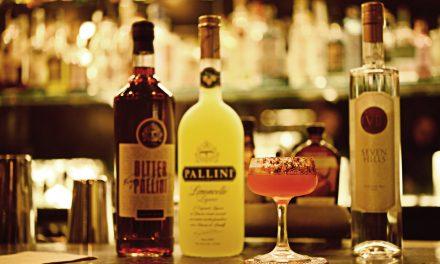 drink cinema 'CARRO ARMATO, VERO' ispirato a 'La vita è bella', di Giovanni Miola