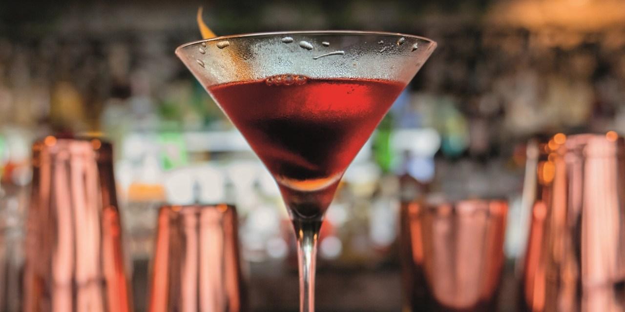 Drink Parlare d'Amore di Diego Ferrari Bar Consultant