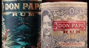 Il rum Don Papa lancia in Italia 'Cosmic', la nuova edizione limitata del suo 7 anni