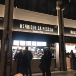 Last Stop Lisbona – La cucina di Henrique Sa Pessoa