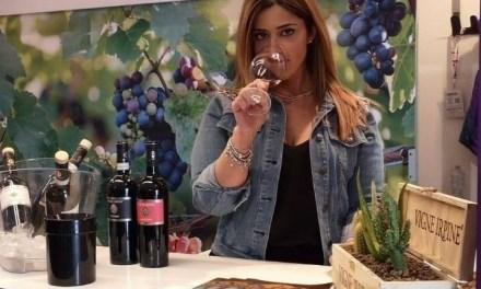 Vigne Irpine : Francesca Coppola ci racconta l'azienda di Taverna della Figura