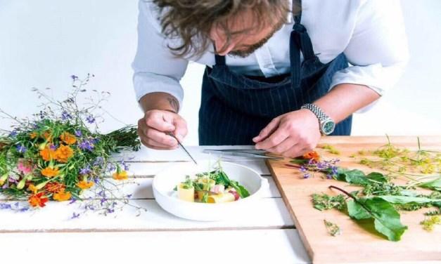 Luca Natalini: la mia cucina appaga i sensi