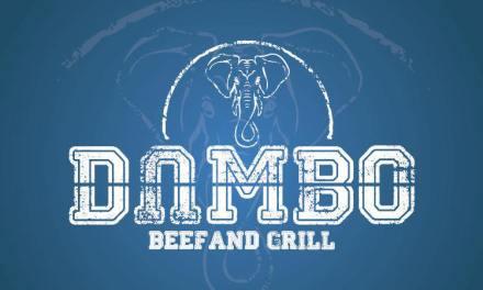 Dambo Beef & grill – la nuova creatura di Amedeo Quagliata