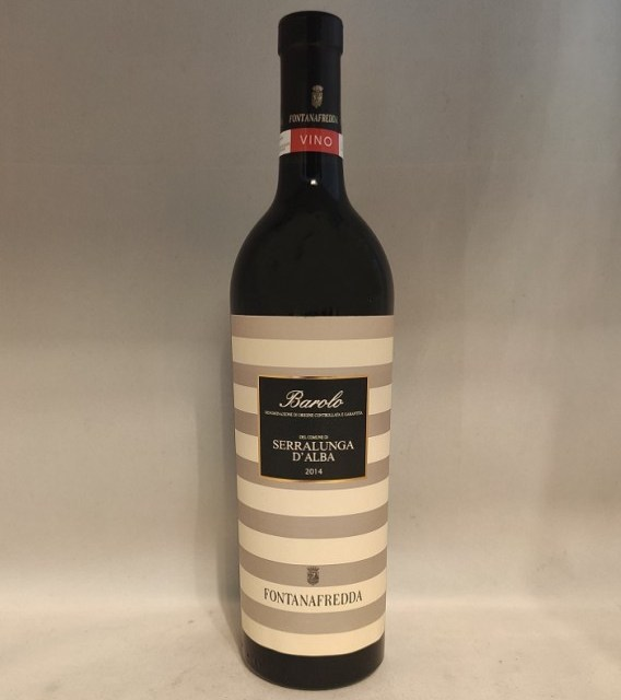 Il vino certificato Doc al mondo più antico è italiano: Barolo di Serralunga d' Alba