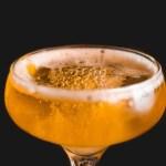 drink cinema JOHN DILLINGER ispirato a Nemico Pubblico, di Joe Marzovilla proprietario e bartender del ParlaPiano Buvette