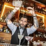Max La Rosa bartender di Divan Japonais – La mia mixology viene dagli abbinamenti culinari degli che