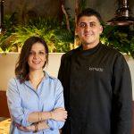 Kemado il ristorante nato dall'incontro con Andrés Iniesta