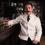Dario Tortorella: il bartender de L'Antiquario