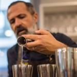 Alessandro Melis – il bar la sua casa