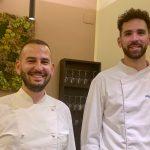 Lavica – una cucina basata sui prodotti del territorio