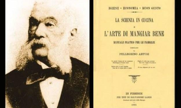 ARTUSI – l'iTALIA ha festeggiato i 200 anni dalla nascita