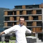 Raffaele Lenzi –  la mia cucina fatta di leggerezza e gusto