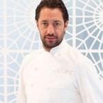 """Luigi Taglienti premiato quale """"Best Vegetable Restaurant"""""""