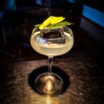 Drink e Allora Sour by Christian Costantino