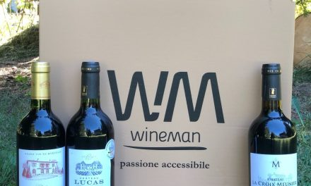 WinemaN porta il vino francese a casa tua