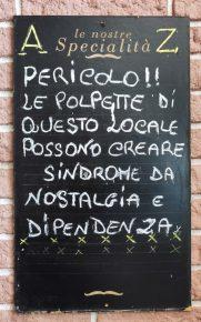 Da Vittorio a Fuorigrotta