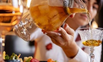 Sabina Yausheva la bartender Kazaka!!!