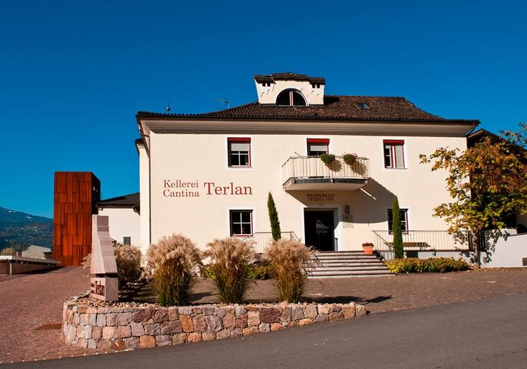 Cantina di Terlano – l'avanguardia dell'Alto Adige