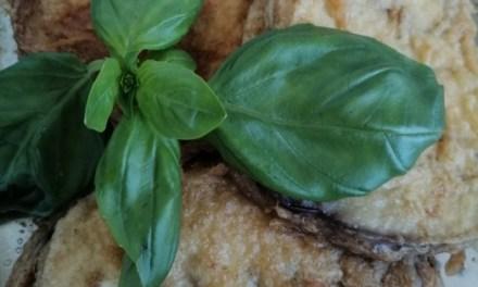 Melanzane alla Pullastiello – ricetta originale
