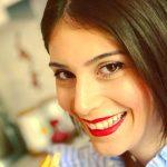 "Jessica Li Pizzi, la  ""pazza"" chef toscana"