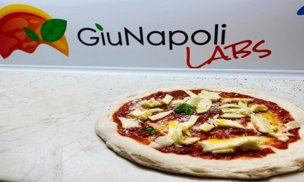 GIUNAPOLI BRINGS NEAPOLITAN PIZZA TO THE WORLD