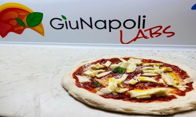 CON GIUNAPOLI LA PIZZA NAPOLETANA NEL MONDO